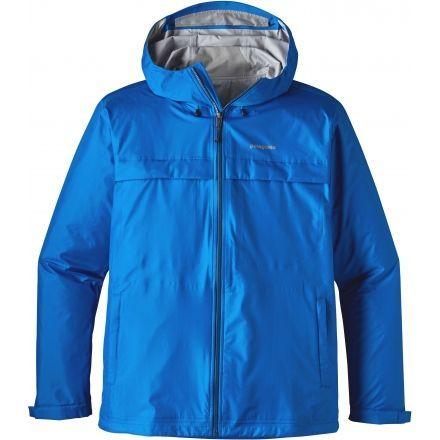 Patagonia Idler Jacket - Men's-Andes Blue-Large