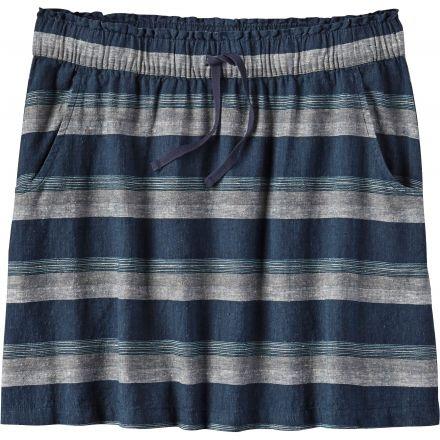 Patagonia Women S Island Hemp Beach Skirt