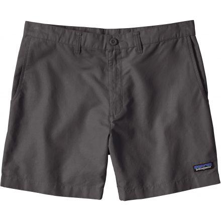 6 men's shorts