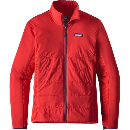 Patagonia Nano Air Light Hybrid Jacket Men S Campsaver