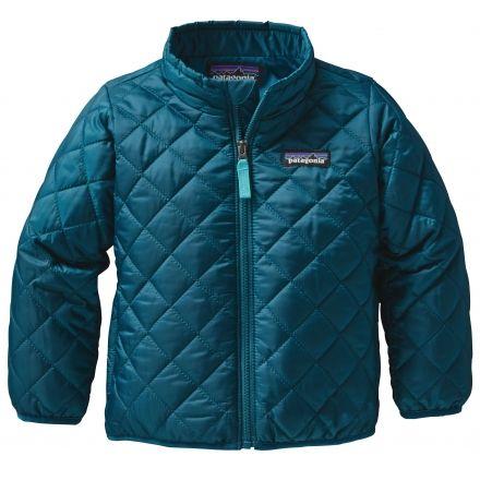 Patagonia Nano Puff Jacket Baby Campsaver