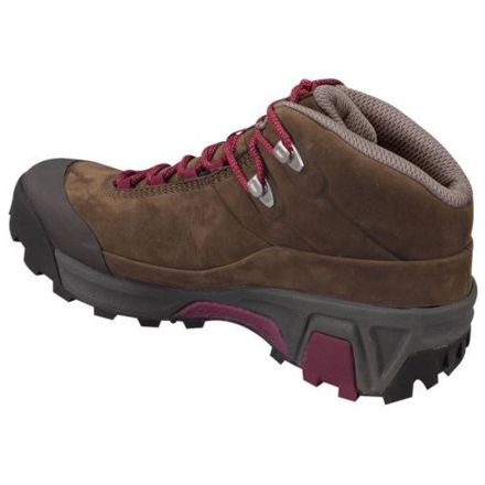 f38f318a P26 Mid GORE-TEX® - Women's-10-Henna Brown — CampSaver