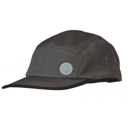 Patagonia Peak Patch Label Tradesmith Cap - Mens — CampSaver 5437e317ded