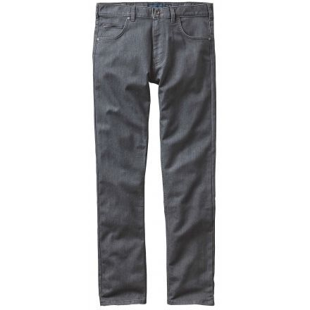 huge discount 371f8 8b01e Patagonia Performance Straight Fit Jean - Men's — CampSaver