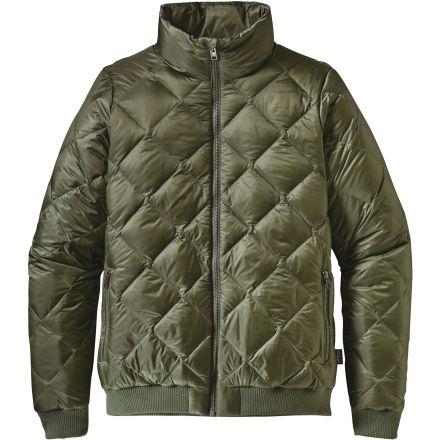 Patagonia Prow Jacket