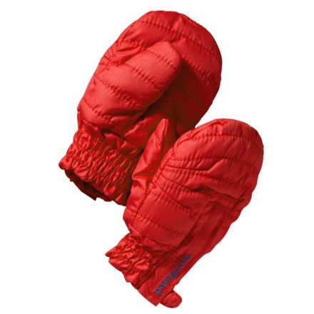 Patagonia Puff Mitts Baby Campsaver