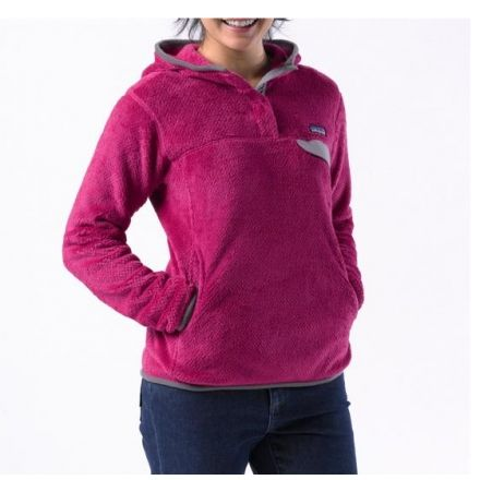 Patagonia Re-Tool Full-Zip Hoody - Women s — CampSaver be14034184