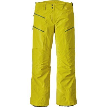 Patagonia Refugitive Pant - Men's-Fluid Green-X-Large-Regular Inseam