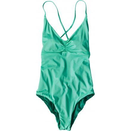 edd1fb6878544 Patagonia Reversible One-Piece Kupala Swimsuit - Women's — CampSaver