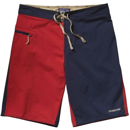 18fb38f1d3c Patagonia Stretch Wavefarer Board Shorts - Mens — CampSaver