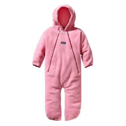 9f024d26d2be Patagonia Synchilla Fleece Bunting - Infant — CampSaver
