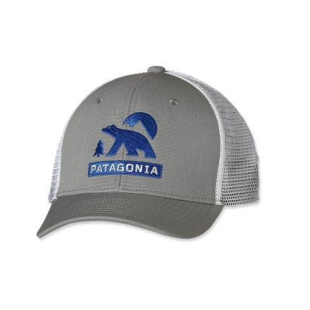 8dc653ba61e Patagonia Trucker Hat - Kids — CampSaver