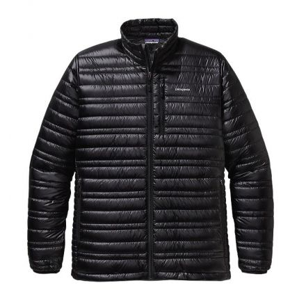 Patagonia Ultralight Down Jacket - Mens, Up to 27% Off with Free ...