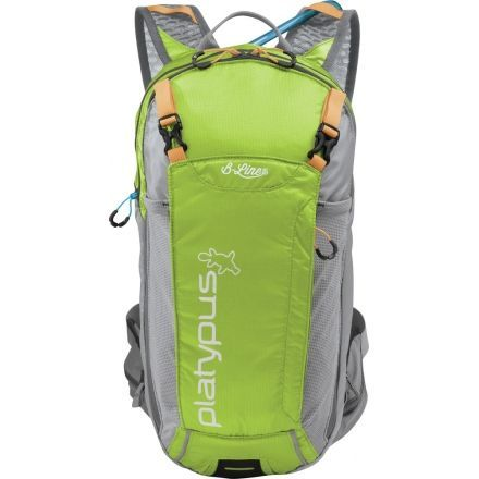 B Line Womens Day Pack Radical Lime