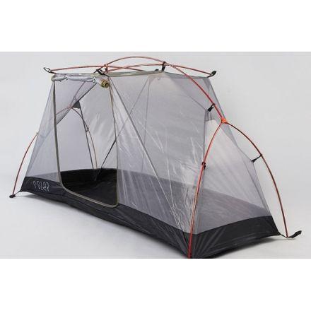 Poler The One Man Tent - 1 Person 3 Season  sc 1 st  C&Saver.com & Poler The One Man Tent - 1 Person 3 Season u2014 CampSaver