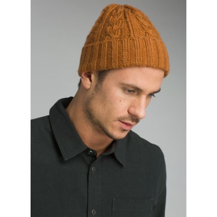 291247095 prAna Cable Knit Beanie - Men's