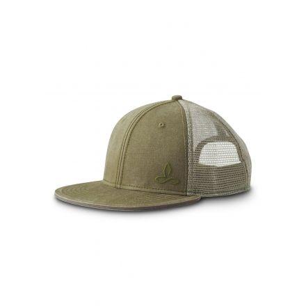 f88f67e4 prAna Karma Trucker Hat, Cargo Green, One Size, U5KARM314-CAGR-O
