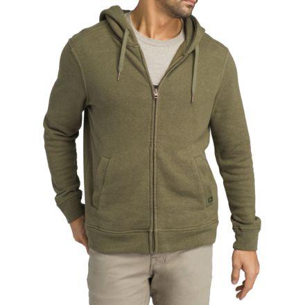 c2bd5be6866c prAna Outlyer Full Zip Hood - Men s