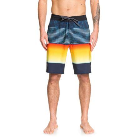 Quiksilver Highline Slab 20 Inches Boardshorts - Men's