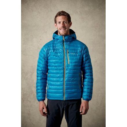 Rab Microlight Alpine Jacket - Mens — CampSaver e43e691b00a0