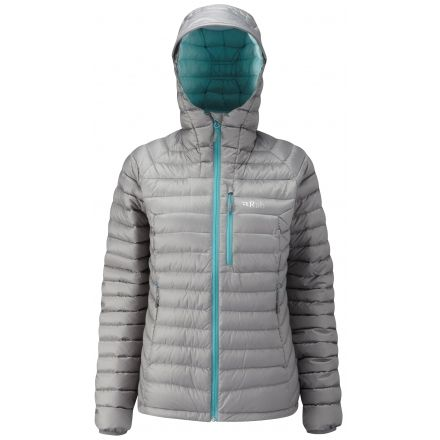 Rab women's alpine tour jacket