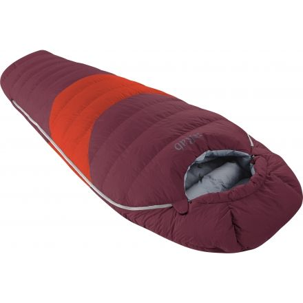detailed look 7b0a0 41604 Rab Morpheus 4 Men's Sleeping Bag 650 Duck Down