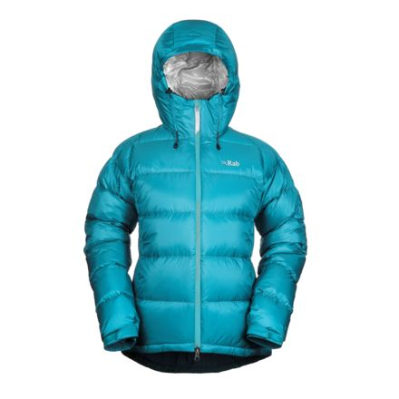 Rab neutrino 400 womens