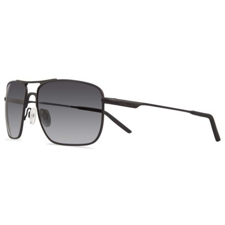 26cd8ac178 Revo GroundSpeed Sunglasses RE 3089 01 GY with Free S H — CampSaver