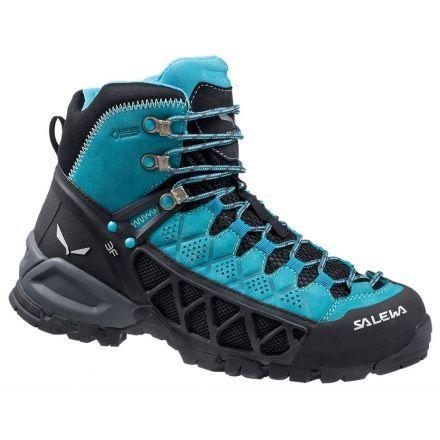 Men's Trainer Mid GTX Alpine Trekking Boot