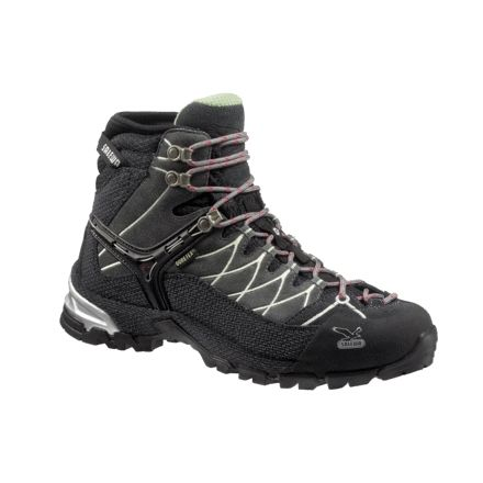 afabdd2ed5c99 Salewa Alp Trainer Mid GTX Hiking Boot - Women's — CampSaver