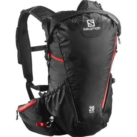 la moitié ef24e bd359 Salomon Agile 20 AW Backpack — CampSaver