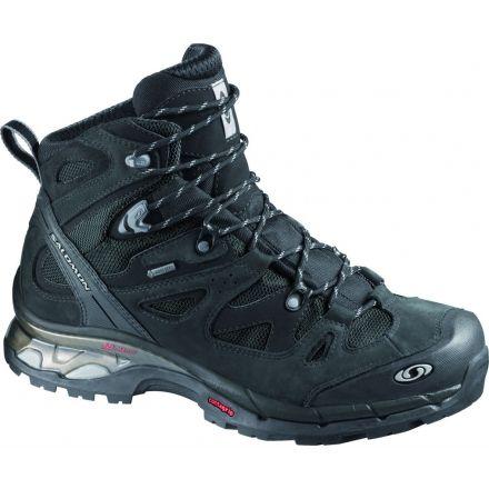 Salomon Comet 3D GTX Backpacking Boot - Mens — CampSaver 9a89c9de89b4