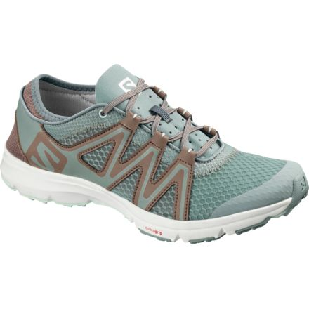 18366329a352 Salomon Crossamphibian Swift 2 Water Shoes - Womens with Free S H ...