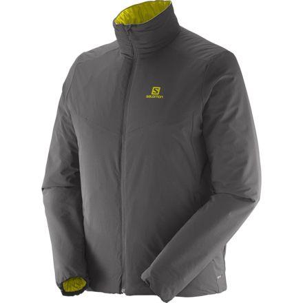 653869fa Salomon Drifter Jacket - Mens — CampSaver