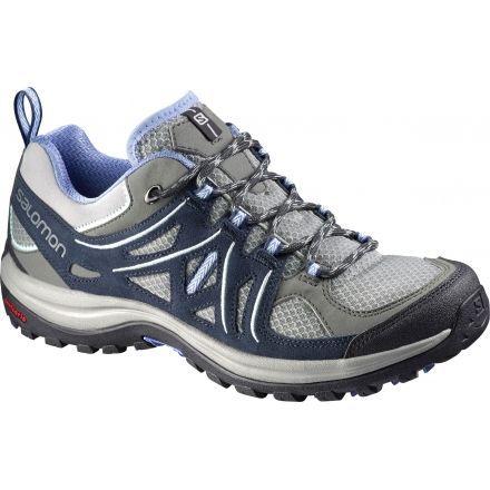 Salomon Ellipse 2 Aero Hiking Shoe Women's — CampSaver