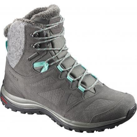info pour 01625 a8cb2 Salomon Ellipse Winter GTX Hiking Boot - Women's