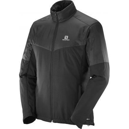 ce4665ce3acfe Salomon Escape Jacket - Mens, Up to 47% Off with Free S&H — CampSaver