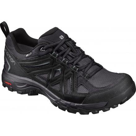 cfdb35ef Salomon Evasion 2 CS Waterproof Hiking Shoe - Men's — CampSaver