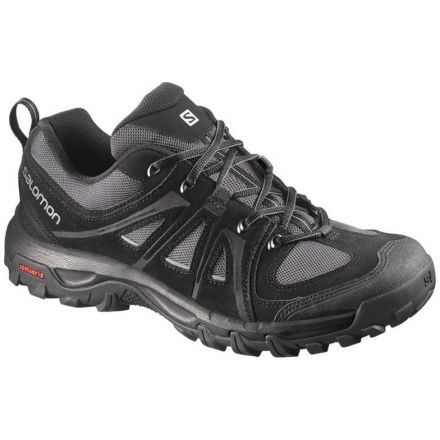 16f23b83a11 Salomon Evasion Aero Hiking Shoe - Men's — CampSaver