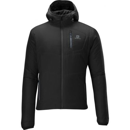 Salomon Insulated Hoodie Jacket Men's — CampSaver