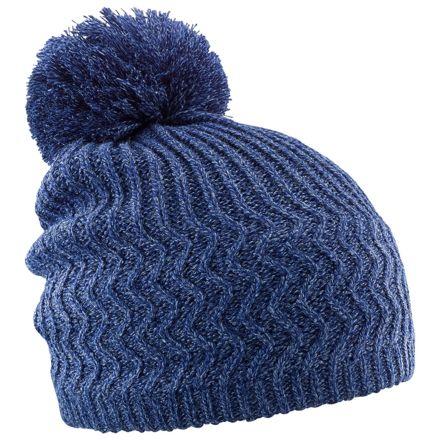 ac184b4a873de9 Salomon Kuba Beanie - Mens, Medieval Blue, One Size, L40353700-OSFW