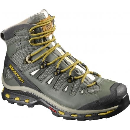Salomon Quest Origins 2 GTX Backpacking Boot Men's — CampSaver