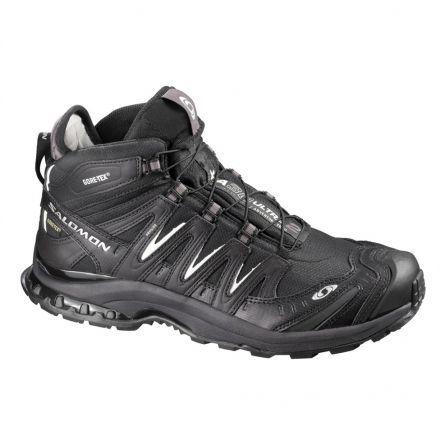 Salomon Men's XA Pro 3D Mid LTR GTX Running Shoes — CampSaver