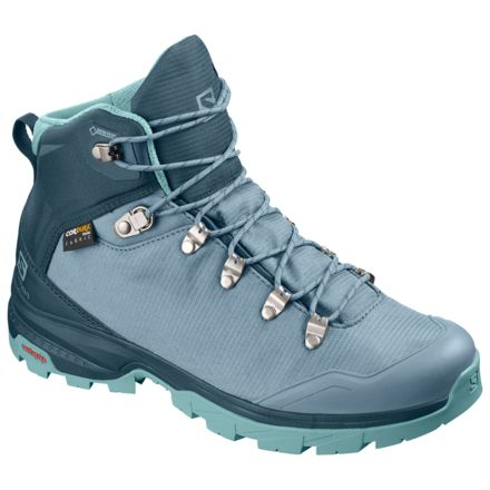 Salomon OUTback 500 GTX Backpacking Boot Womens