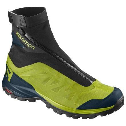Salomon Outpath Pro GTX Hiking Shoe Men's — CampSaver