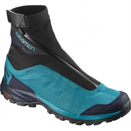 5db713aca8 Salomon Outpath Pro GTX Hiking Shoe - Women's — CampSaver