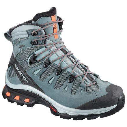 1ed492527f0 Salomon Quest 4D 3 GTX Backpacking Boots - Women's