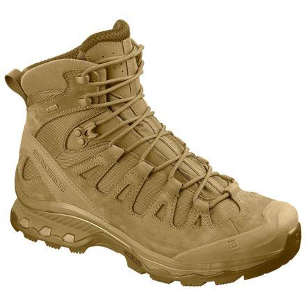 2 4d Boots Gtx Quest Salomon Forces lFcJK1T3