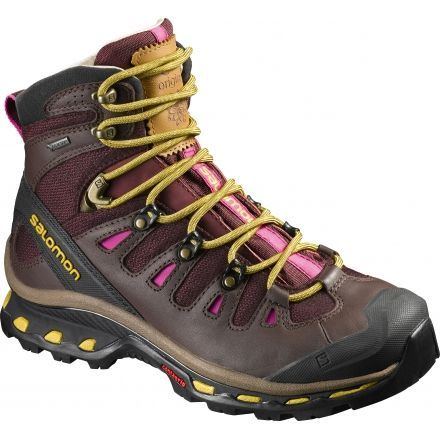 Salomon Quest Origins 2 GTX Backpacking Boot Women's