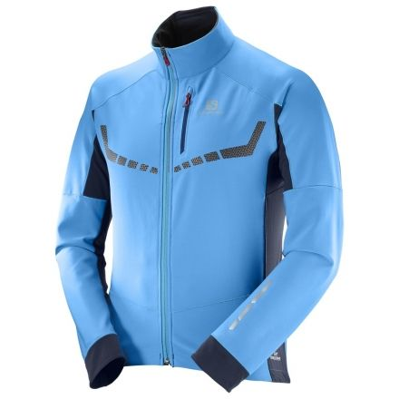 64516f5d77a Salomon Rs Pro Ws Jacket - Mens 39706630, 45% Off with Free S&H ...